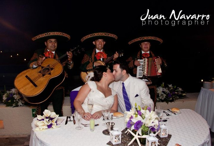 Juan navarro wedding
